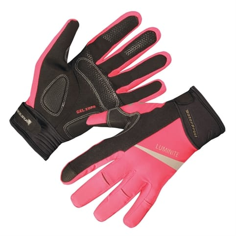 Endura Luminite Womens Gloves