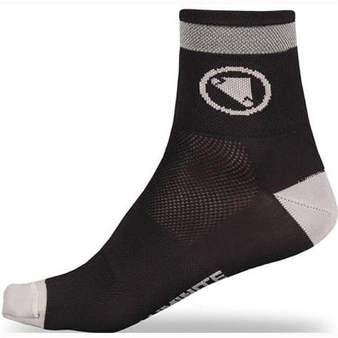 ENDURA WMS LUMINITE SOCK (TWIN PACK)