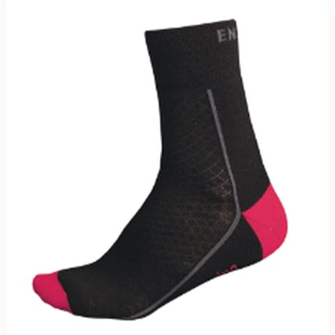 Endura Womens BaaBaa Merino Winter Sock