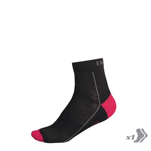 ENDURA WMS BAABAA MERINO WINTER SOCK