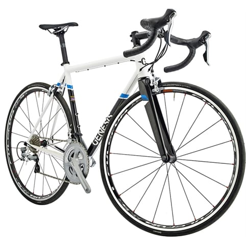 Genesis Volare 30 Road Bike 2015