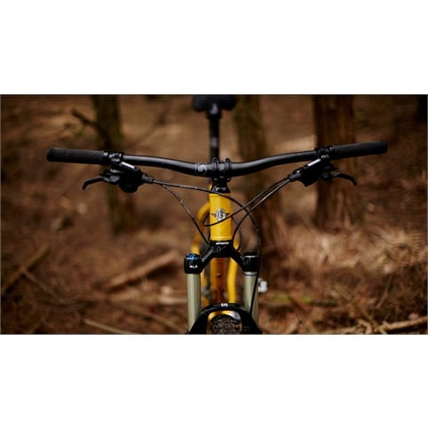 Genesis Latitude 20 Hardtail MTB Bike 2015