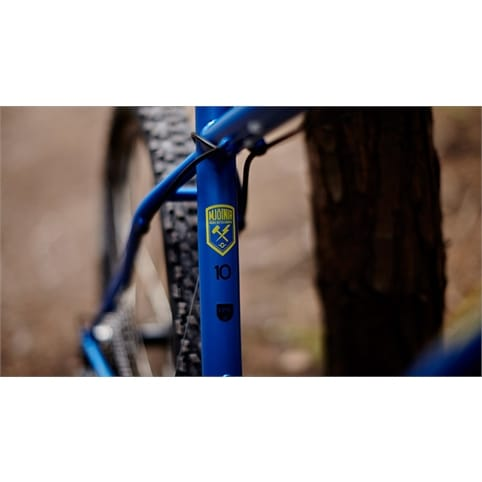 Genesis Latitude 10 Hardtail MTB Bike 2015
