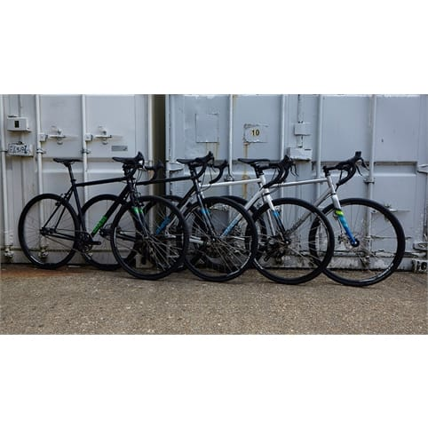 Genesis Day One Road Bike 2015