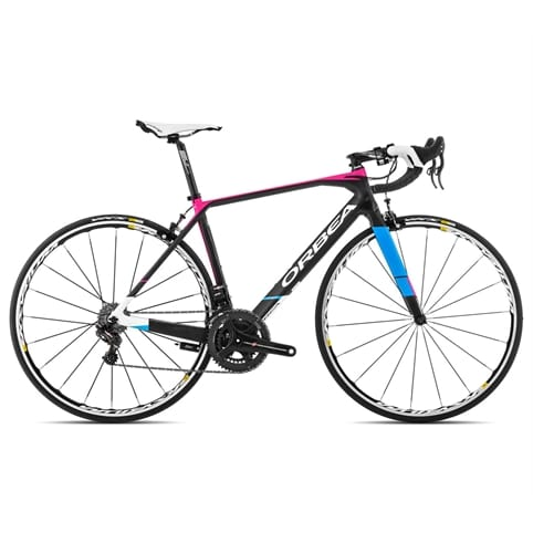 Orbea Orca M11 Road Bike 2015