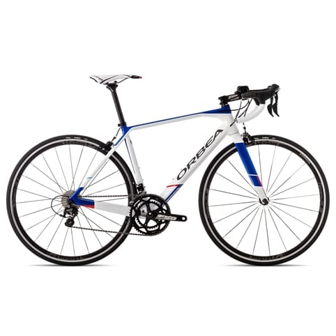 Orbea Orca Tri M30 Triathlon Bike 2015
