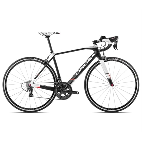Orbea Orca Tri M20 Triathlon Bike 2015