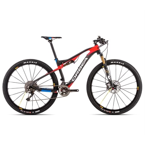 Orbea Oiz 27 M-TEAM MTB Bike 2015