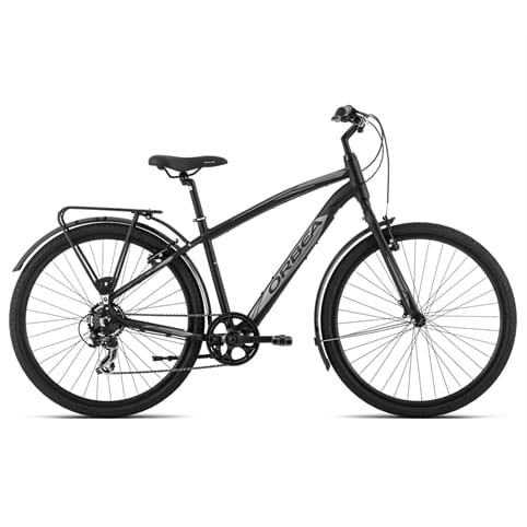 Orbea Comfort 28 30 EQUIPPED Hybrid Bike 2015