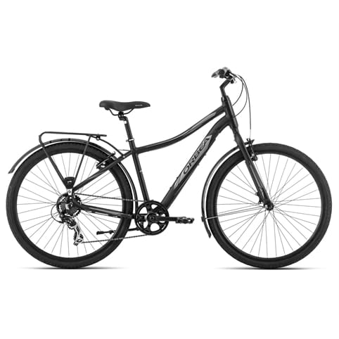 Orbea Comfort 27 30 ENT EQUIPPED Hybrid Bike 2015