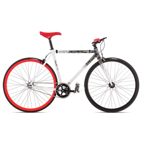 Orbea Dude 20 Single Speed Bike 2015