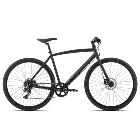 Orbea Carpe 30 Hybrid Bike 2015