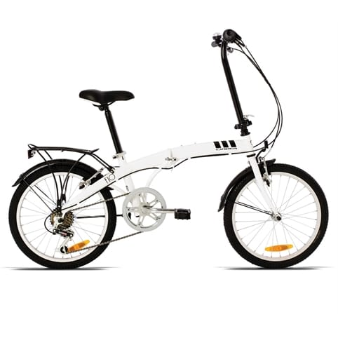 Orbea F10 Folding Bike 2015