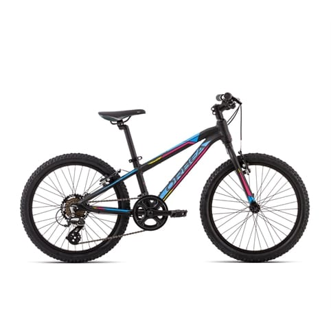 Orbea MX 20 DIRT Kids Bike 2015