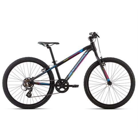 Orbea MX 24 DIRT Kids Bike 2015
