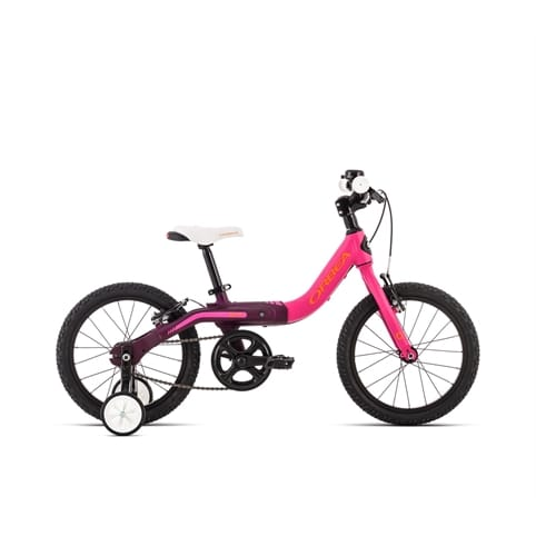 Orbea Grow 1 Kids Bike 2015