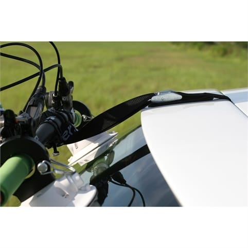 SeaSucker Hornet 1-Bike Handlebar-Mount Rack for SUVs and Hatchbacks