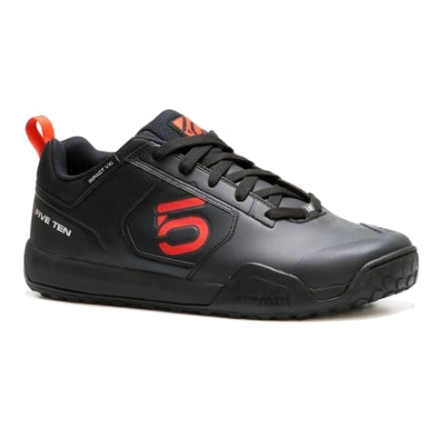 FIVE TEN IMPACT VXI MOUNTAIN BIKE SHOE [TEAM BLACK]