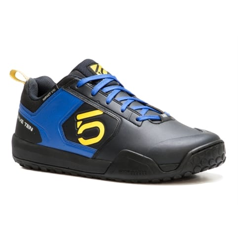 FIVE TEN IMPACT VXI MOUNTAIN BIKE SHOE [BLUE/YELLOW]