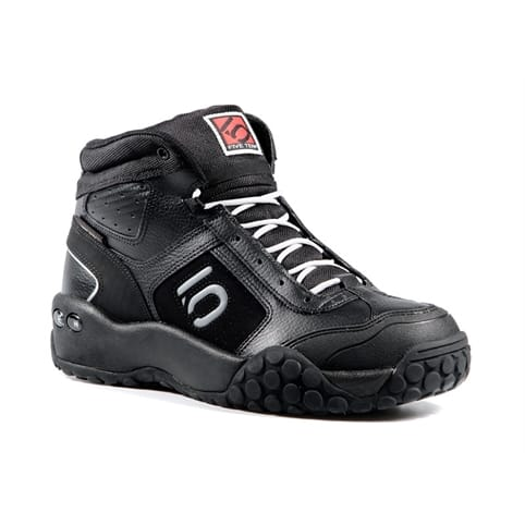 Five Ten Impact High MTB Shoes - TEAM BLACK