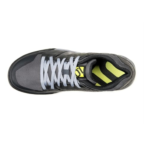 Five Ten Freerider Contact MTB Shoes - BLACK / LIME PUNCH