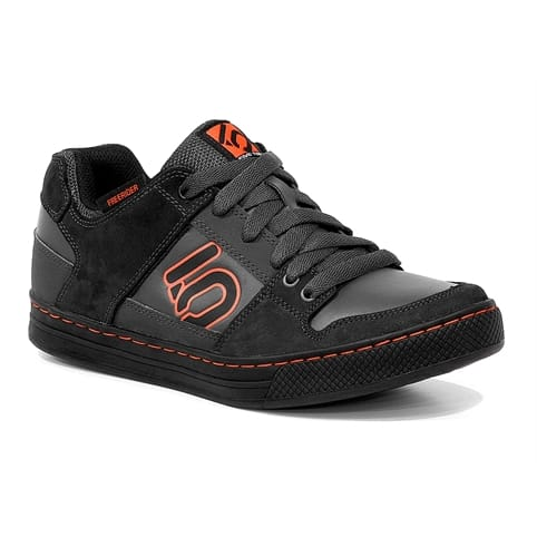 Five Ten Freerider Element MTB Shoes - DARK GREY / ORANGE