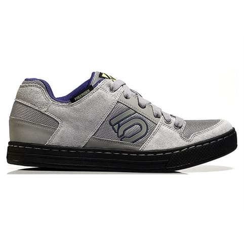 Five Ten Freerider MTB Shoes - GREY / BLUE
