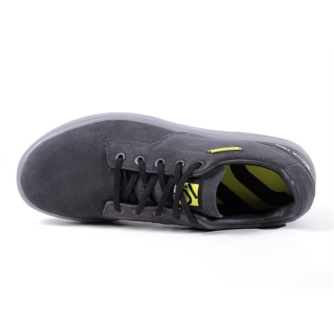 Five Ten Sleuth MTB Shoes - BLACK / LIME PUNCH