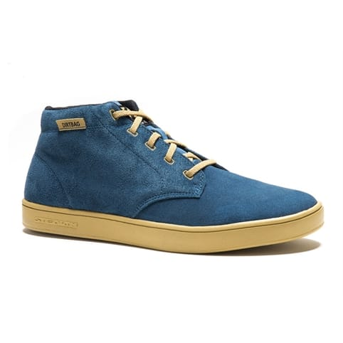FIVE TEN DIRTBAG SHOE [BLUE/KHAKI]