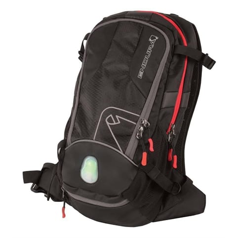 Endura Backpack 18L with Luminite LED