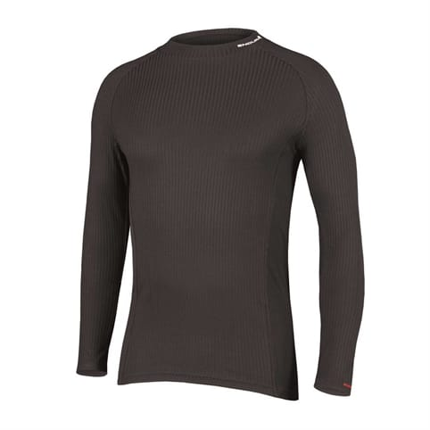 ENDURA TRANSRIB L/S BASELAYER