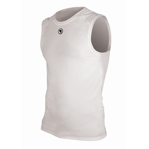 Endura Translite Sleeveless Baselayer