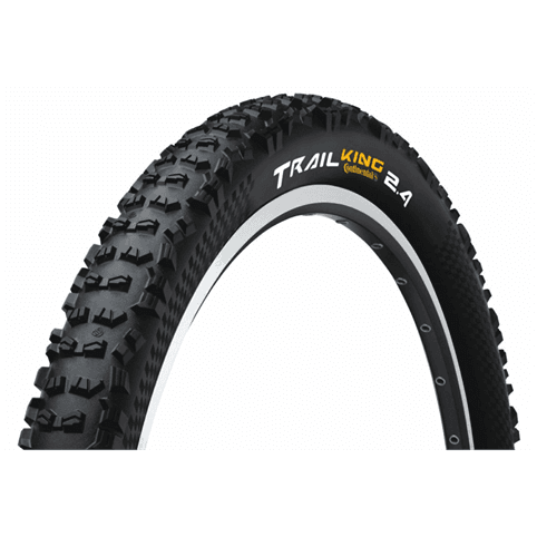 Continental Trail King PureGrip Folding Tyre