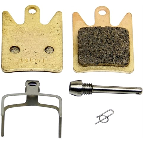 Hope Moto V2 Brake Pads - SINTERED