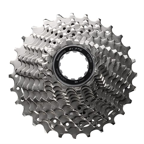 Shimano CS-5800 105 11-Speed Cassette - 11/32T