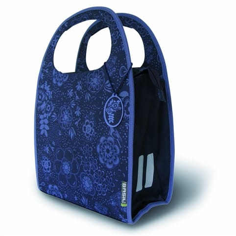 Basil Jada Mirte Shopping Bike Bag