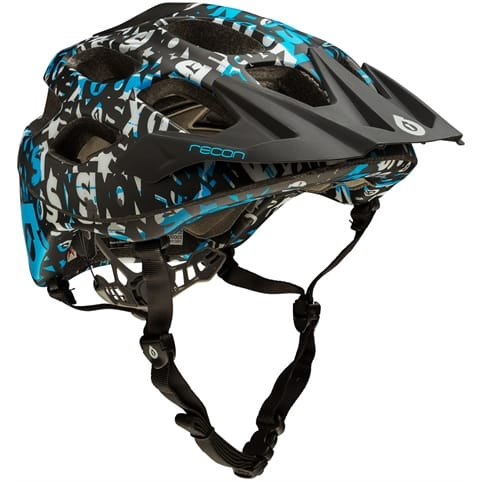 661 Recon Repeater XC Mountain Bike Helmet