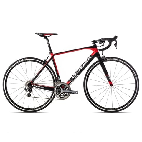 Orbea ORCA M10i REPLICA COFIDIS Road Bike 2015