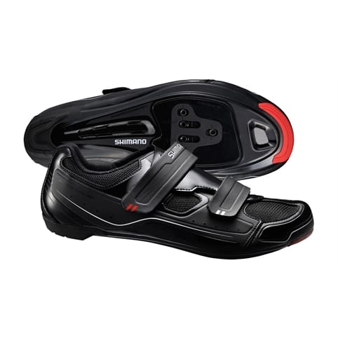 SHIMANO R065 SPD ROAD SHOE **