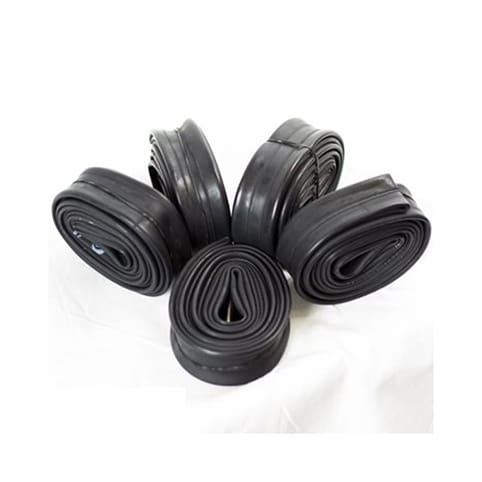 BULK BUYS VARIOUS BRANDS 27.5 PRESTA VALVE INNER TUBES - PACK OF 5 *