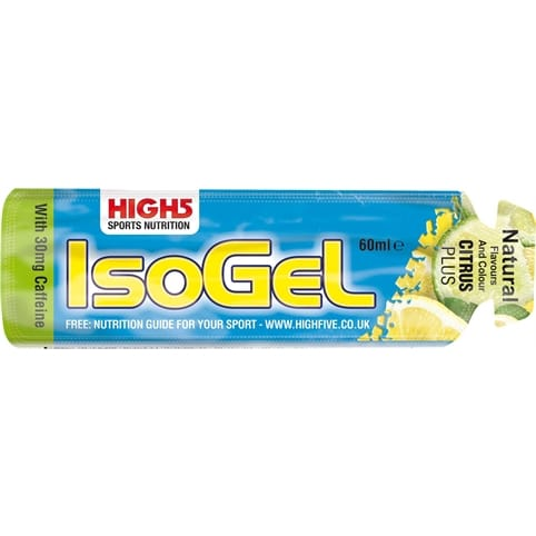 High5 IsoGel Plus - Box of 25