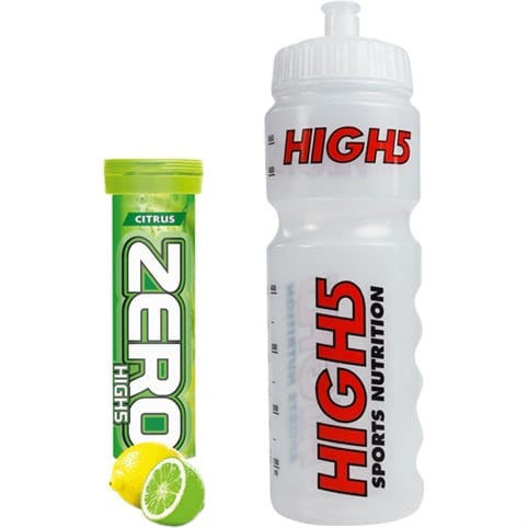 High5 Bottle and Zero Bundle