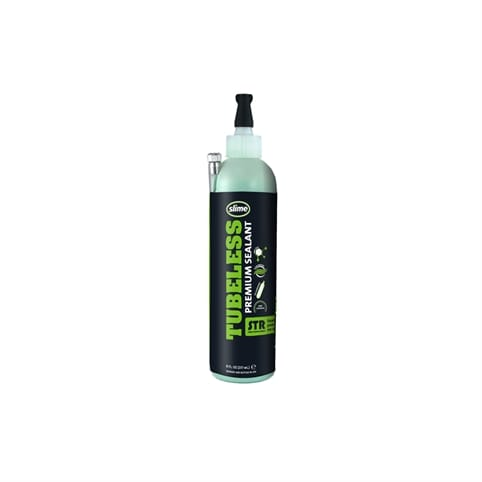 SLIME STR TUBELESS SEALANT 8 OZ
