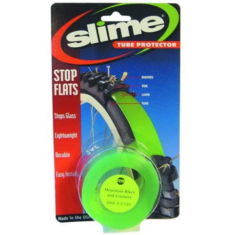 "Slime Tyre Liners - MTB 26"" Single Pack"