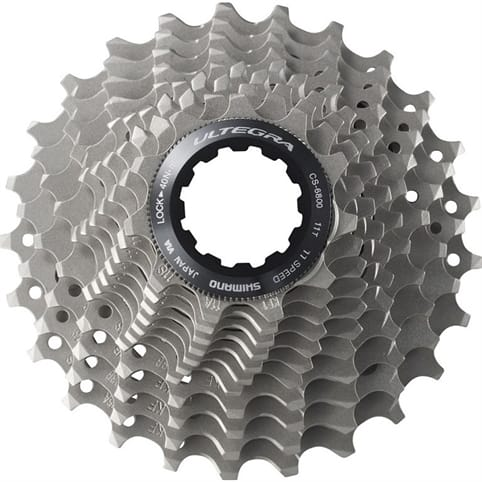 Shimano Ultegra CS-6800 11 Speed Cassette - 14/28T