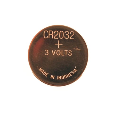 CR2032 Computer Battery (for VDO & Others)