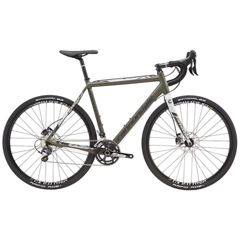 Cannondale CAADX Ultegra Cyclocross Bike 2016