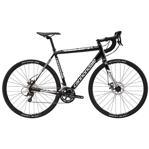 Cannondale CAADX 105 Disc Cyclocross Bike 2016
