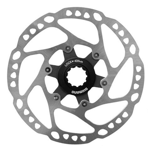 Shimano SM-RT64 M665 SLX Centre-Lock Disc Rotor 180mm