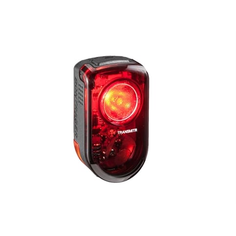 Bontrager Flare RT Tail Light